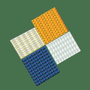 Multi-Pin 1 x 50