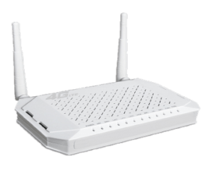 NR 320 – 4G CPE Router