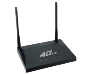 NR 322 – 4G CPE Router
