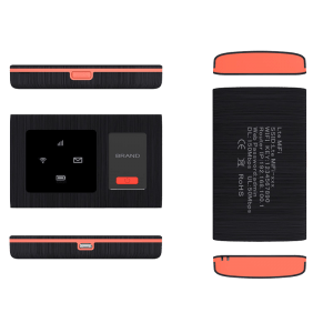 NR 304 – 4G Mi-Fi Router