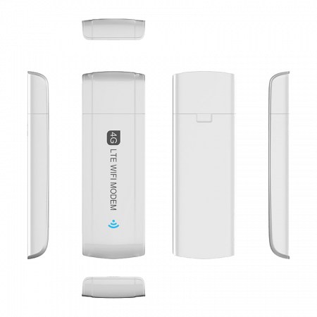 NR 280 – USB 4G Wi-Fi Dongle