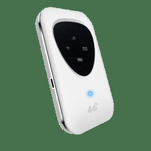 NR 301 – 4G Mi-Fi Router
