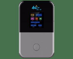 NR 300 – 4G Mi-Fi Router