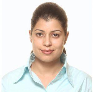 Reema Nanda