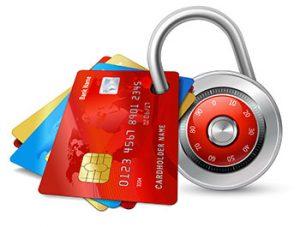 Lock Card