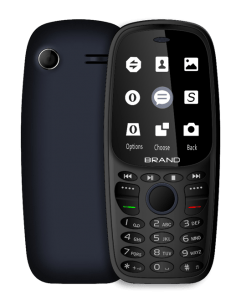 2.4 inch 2G feature Phone